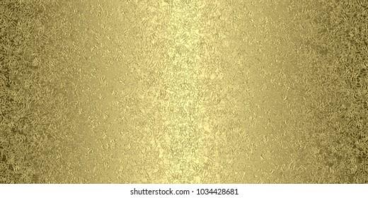 Gold glitter seamless texture