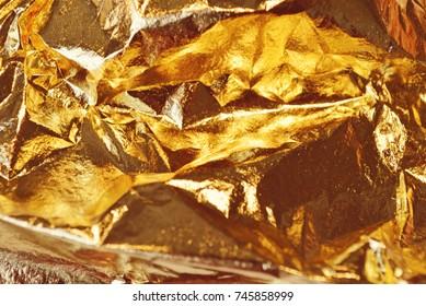 Gold Leaf /2