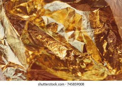 Gold Leaf /3