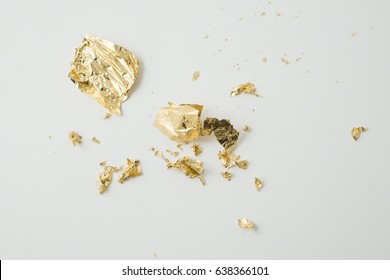 Gold Leaf Images, Stock Photos & Vectors | Shutterstock