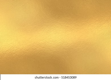 Gold leather texture background