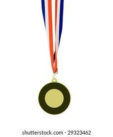 GOLD MEDAL FOR MOTIVATION OF GOING GREEN!
