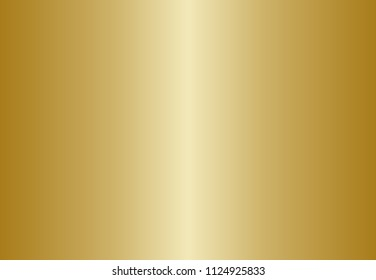 gold foil texture background realistic golden stock vector royalty