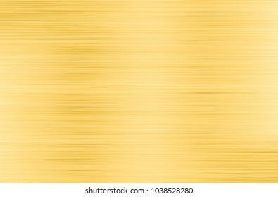 Gold metal steel texture background