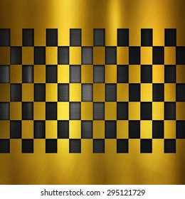 gold metal texture for design