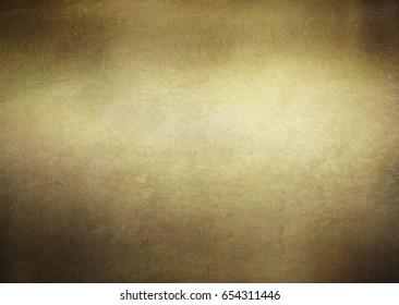 gold metal texture. grunge background