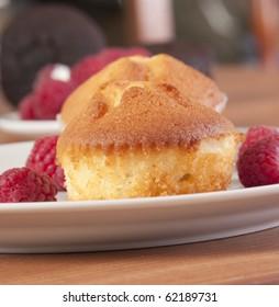 gold muffin