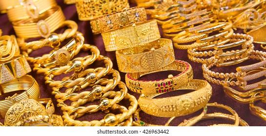 Gold Market Dubai Images, Stock Photos & Vectors   Shutterstock