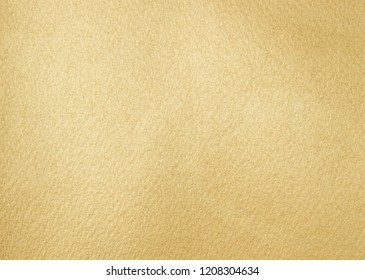 Gold paper texture background.