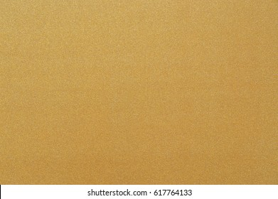 Gold Paper texture. Golden background from paper.