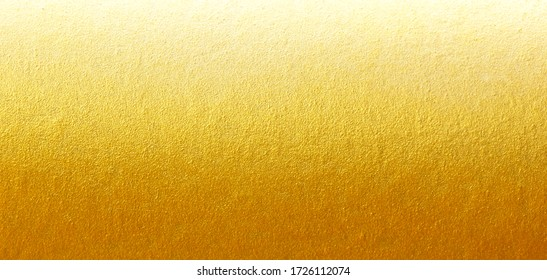 gold polished metal steel texture abstract background.