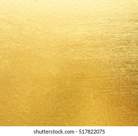gold polished metal, steel texture abstract background.