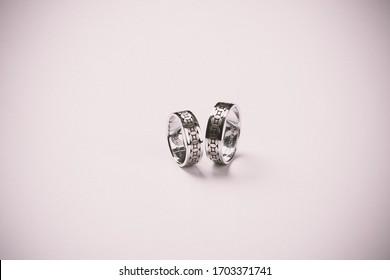 Gold Ring Jewelry Luxury und Fashion Schmuck