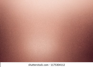 gold rose texture foil metal cooper