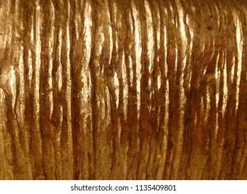 Gold shiny texture
