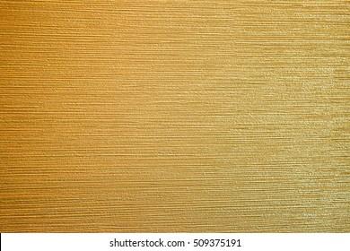 Gold silk, Gold texture background