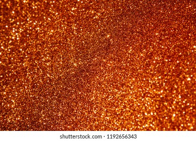 Gold sparkle backgroung