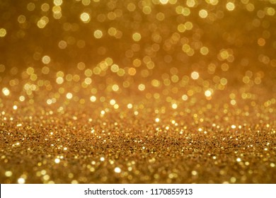 gold texture christmas abstract background