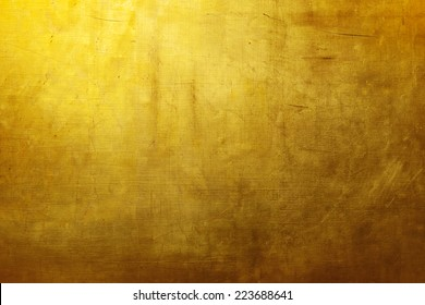 Gold texture wallpaper