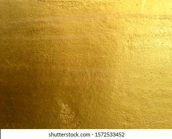 Gold texture wallpaper background design