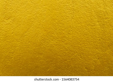 Gold wall background texture. Christmas background