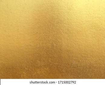Gold wall texture background abstract design