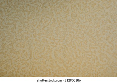 Gold wallpaper texture