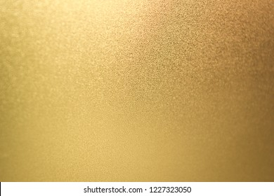 Gold yellow background texture.