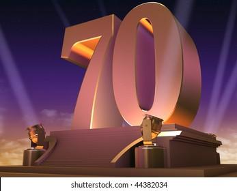 golden 70