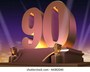 golden 90
