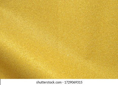 Golden background shiny texture with copy space