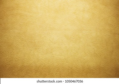 Golden background texture. Element of design.