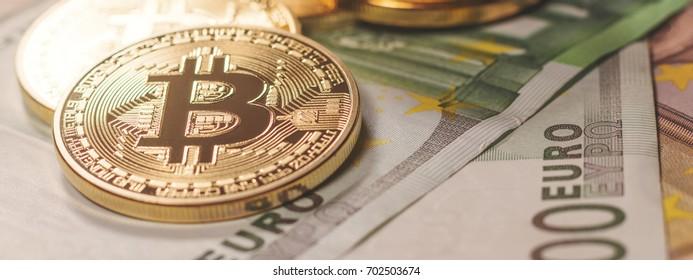 bitcoin naar euro
