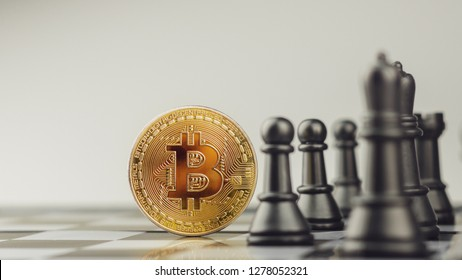 image shutterstock com/image-photo/golden-bitcoins