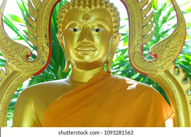Golden Buddha lmage.