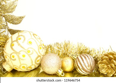 gold christmas borders images stock photos vectors shutterstock