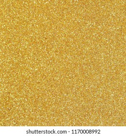 GOLDEN color background with glitter very yellow