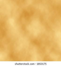 Golden Digital Background