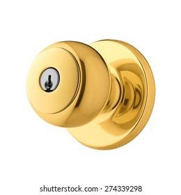 golden Door Knob