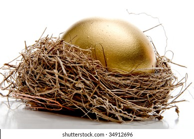 Golden Egg