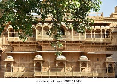 The Golden Fort of Jaisalmer, Sonar Quila