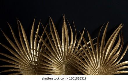 Golden leaves. Helostoma temmicki leaf.
