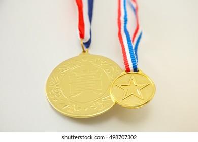 Golden Medals, award