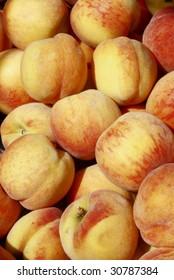 golden peaches