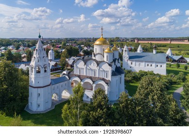 Golden Ring of Russia Suzdal