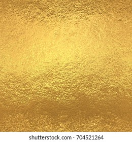 Golden seamless texture background