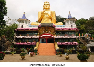 Sri Lanka Buddha Images Stock Photos Vectors Shutterstock