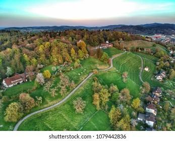 Goldenberg - Winterthur, Switzerland 2018