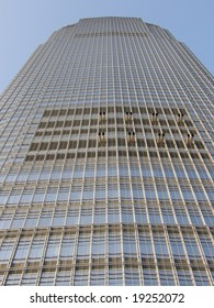 Goldman Sachs Tower (tallest building) in New Jersey