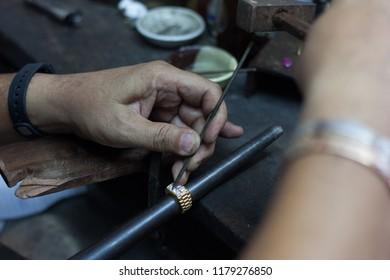 Goldsmith sukhothai , THAILAND